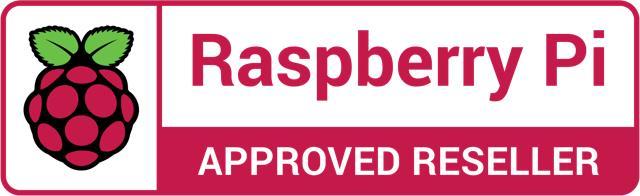 approved reseller - raspbery pii