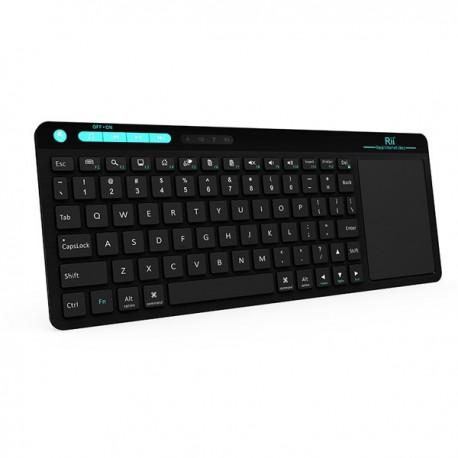AZERTY keyboard Slim K18