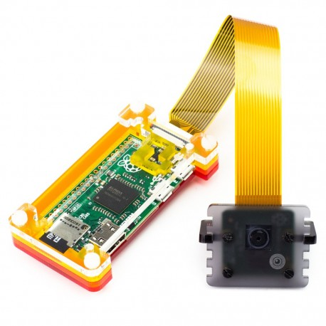 Cable Camera - PI Zero Edition