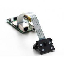 Camera Card Holder for Raspberry Pi