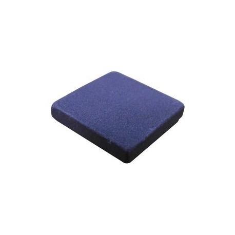 Ceramic Heat Sink 15 * 15 * 2.5 STD Adhesiv