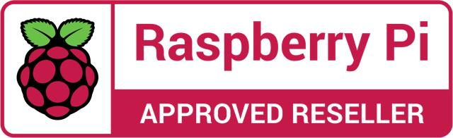 approved reseller - raspbery pii