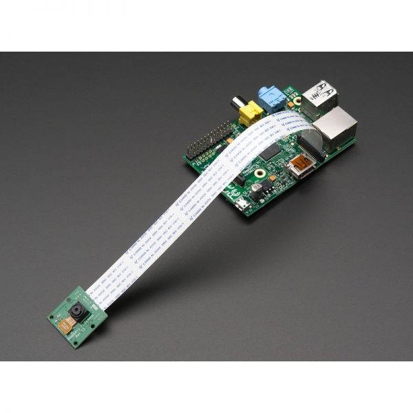 Flex Cable for Raspberry Pi Camera