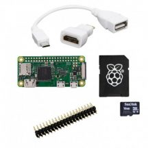 Kit Pi Zero W Budget NOOBS 16GB
