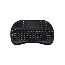Mini keyboard / wireless QWERTY Pad