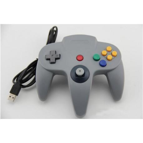 N64 USB Controller