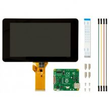 "Official Touch Screen 7 ""800x480"