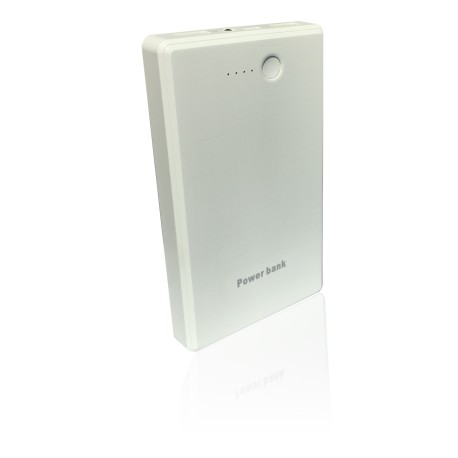 POWER BANK Li-Polymer 15 000 55.5 mAh Wh