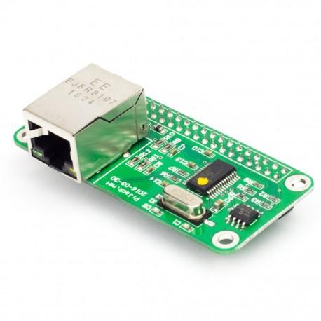 PiJack - Ethernet P Zero