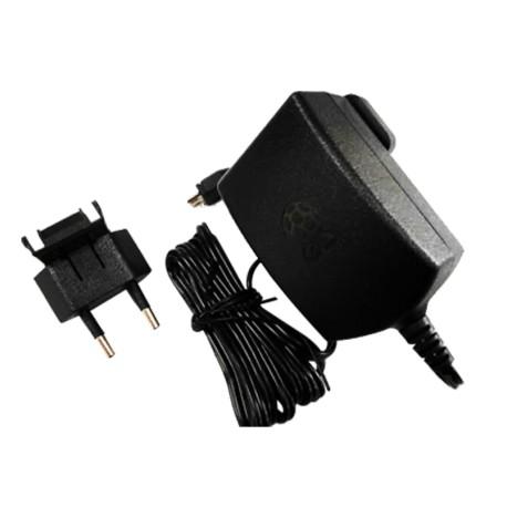 Power 5V 2.5A for Raspberry Pi Raspberry Pi 3 - Color Black