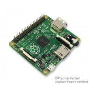 Raspberry Pi Model A + 512MB