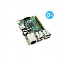 Raspberry Pi Model B + Made In UK