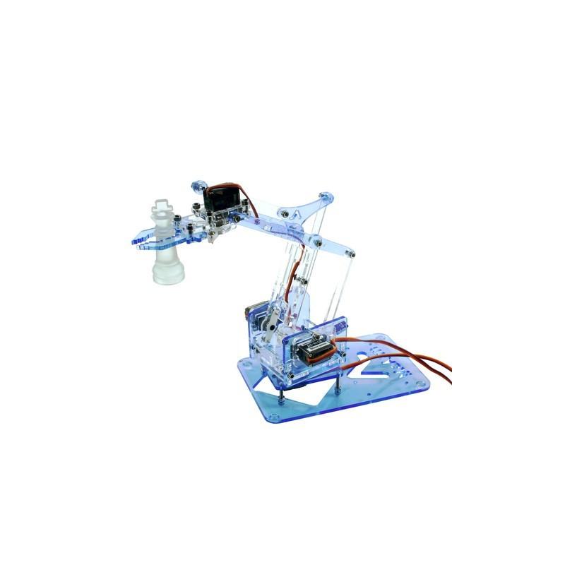 Robotic Arm Phenoptix MeArm