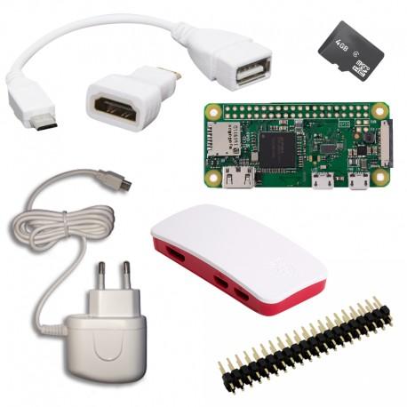 Starter Kit Pi Zero W
