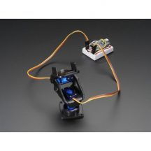 Support Rotary Programmable Camera - Servo