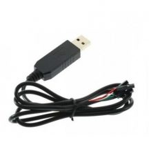 USB cable to PIN TTL 4