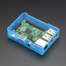 image Base housing Color For Raspberry Pi