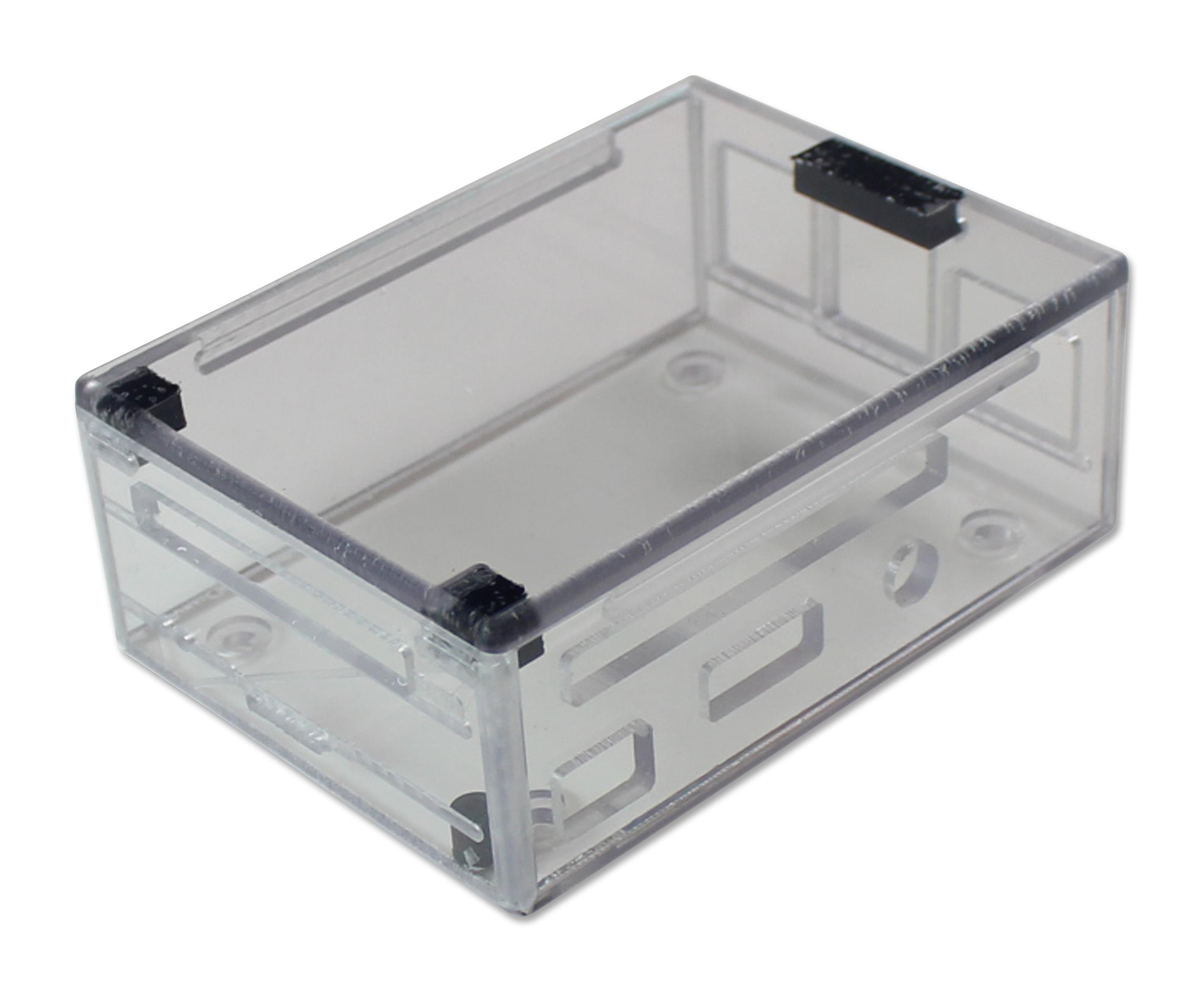 image Case for Raspberry Pi & Piface Relay +