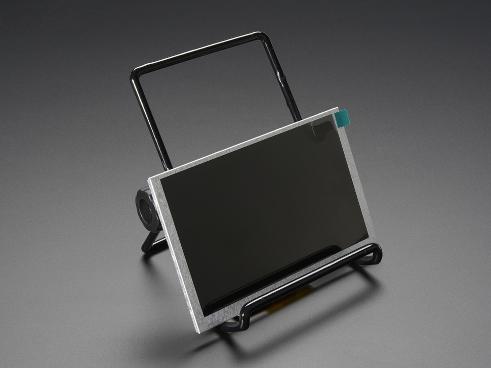 image For Supoort Adjustable Screen