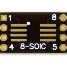 image 8 Pin Adapter SOIC To DIP