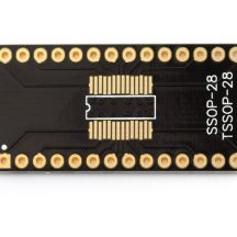 image TSSOP 28 Pin Adapter To DIP