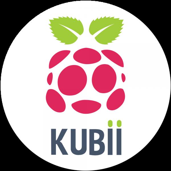image Sticker Kubii