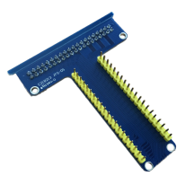 image Cobbler T - 40 GPIO Pin On For Expansion Card