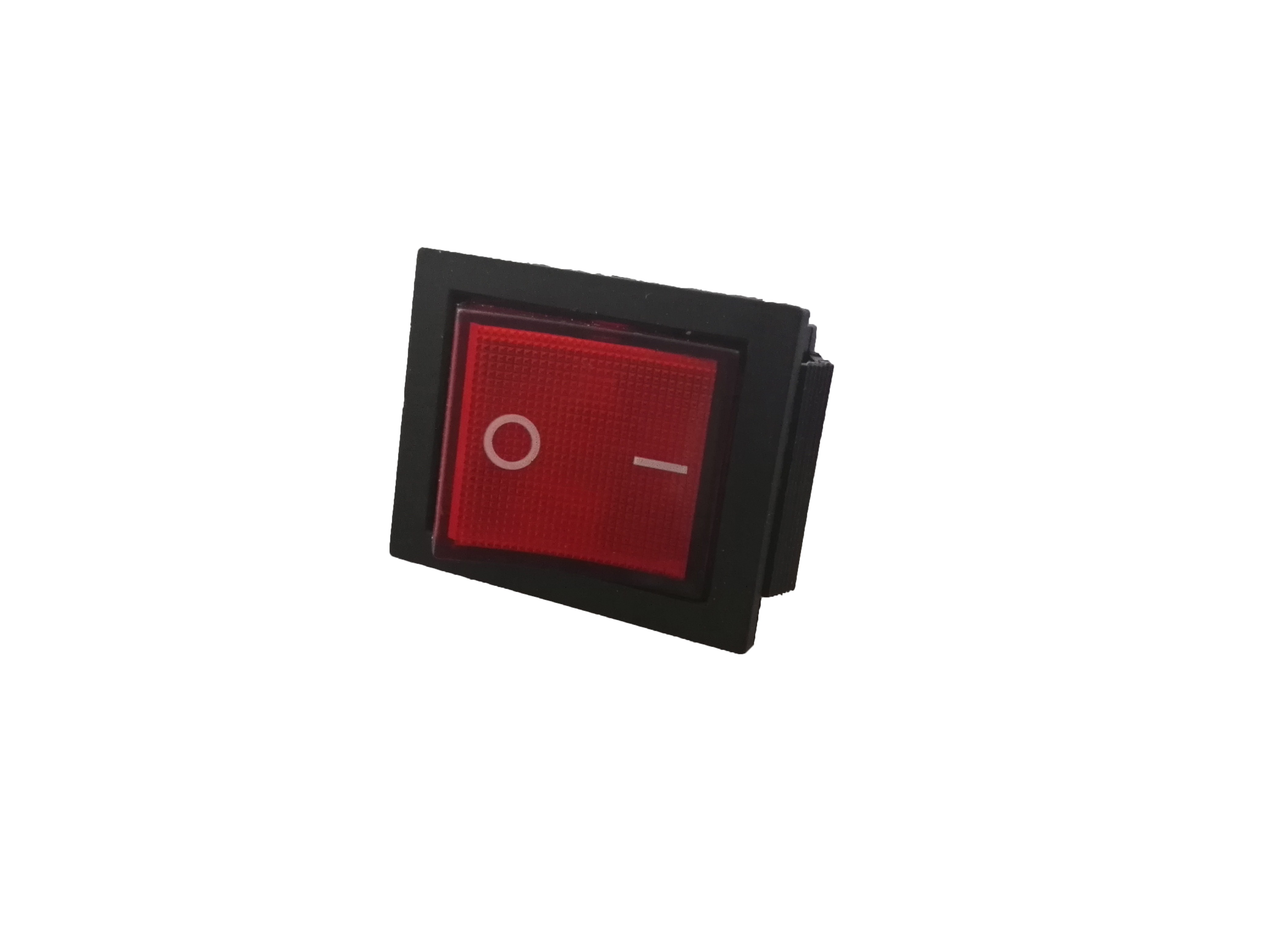 image Led switch button