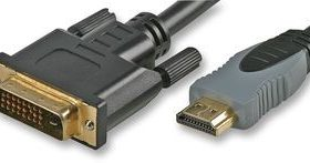 image 2M Hdmi To Dvi Cable