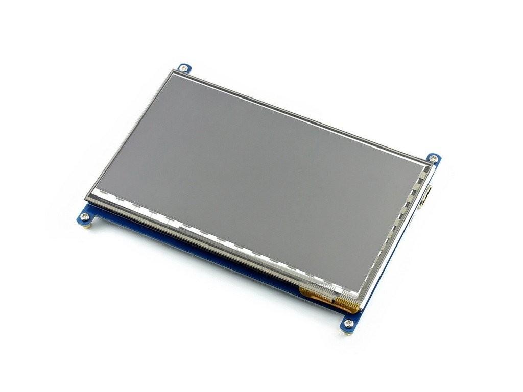 "image Capacitive Touchscreen 7 1024X600 Hdmi """
