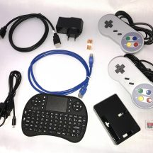 image Kit Gaming Device