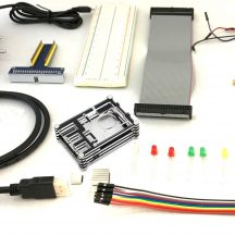 image Prototyping Kit for Raspberry Pi