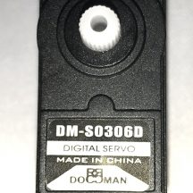 image Servo Dm-S0306D-360 Degree 3Kg