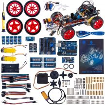 image Smart Car Kir Arduino