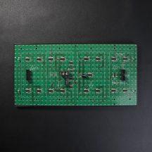 image On display LED matrix 32x16 White