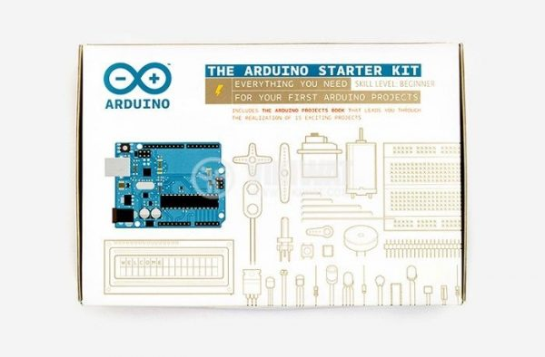 image Genuino Starter Kit (English)