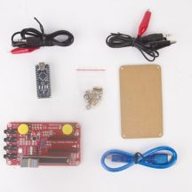 image From Scratch Kit Learning Arduino