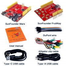 image Fruitkey Usb Kit