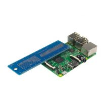 image To rule GPIO Raspberry Pi + B / 2/3