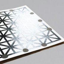 image Set of 3 Sheets A5 Sensors