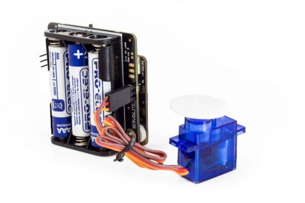 image Lite Power Board To: Move Mini