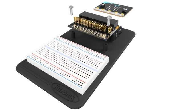 image Prototyping System To Micro: Bit
