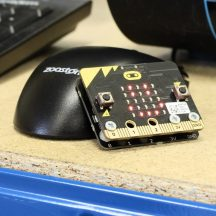 image Mi: Power Board To Micro: Bit