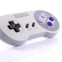 image 8Bitdo Snes30 Bluetooth Controller