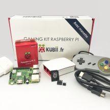 image Gamingkit Raspberry Pi