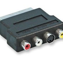 image Scart adapter - Signal Pro