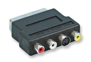 image Scart adapter - Signal Pro