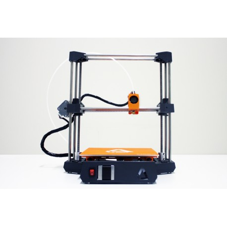 image of Imprimante 3D DiscoEasy200 en Kit