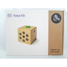 image of Google AIY Voice Kit