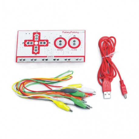 image of Makey Makey: Kit d'Invention